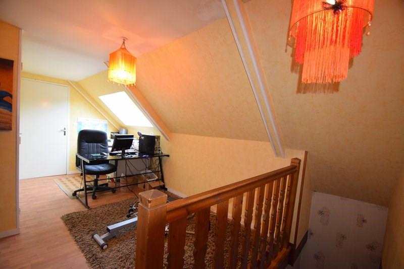 Vente maison / villa Villiers fossard 169900€ - Photo 7