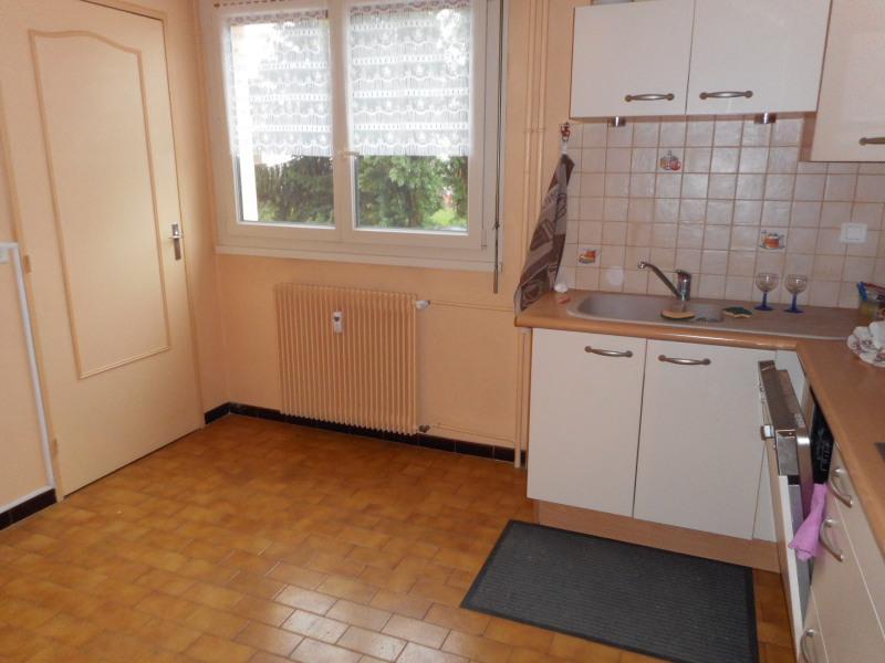 Vente appartement Perrigny 110000€ - Photo 3