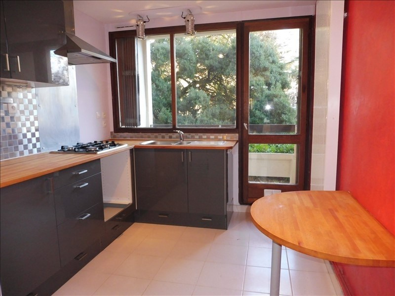 Vente appartement St genis laval 175 000€ - Photo 2