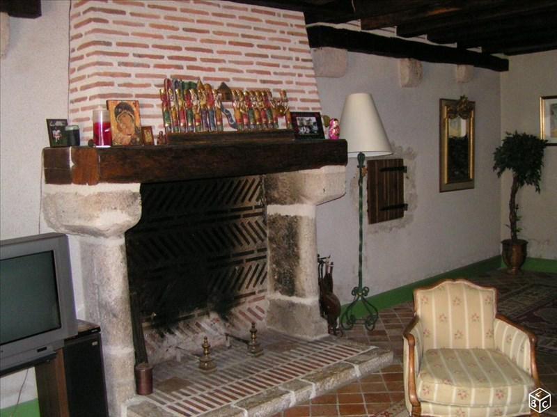 Deluxe sale house / villa Vineuil 217000€ - Picture 4