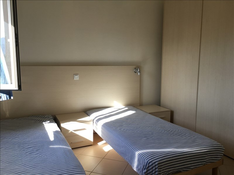 Rental apartment Belgodere 700€ CC - Picture 3
