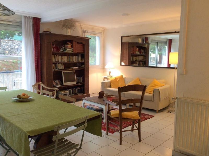 Vente appartement Port vendres 129000€ - Photo 1
