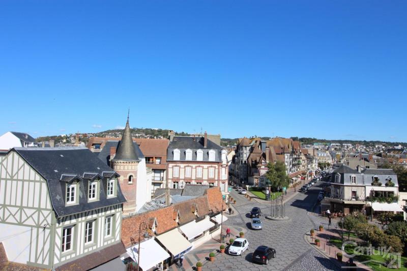 Verkoop  appartement Deauville 310000€ - Foto 3
