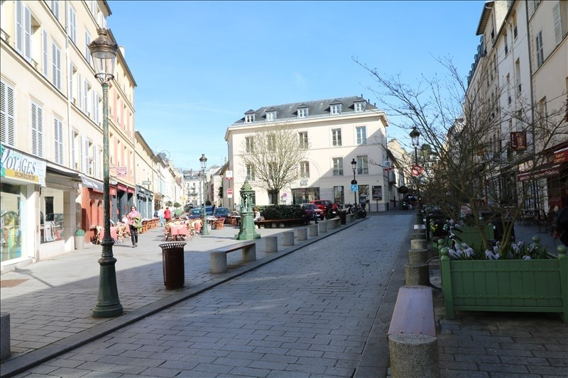 Rental empty room/storage Versailles 1 450€ HT/HC - Picture 1