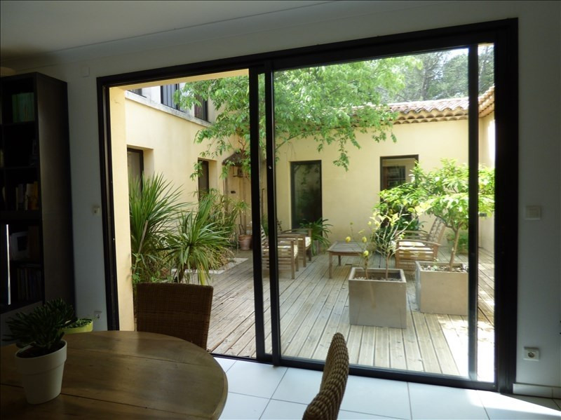 Deluxe sale house / villa Uzes 567 000€ - Picture 8