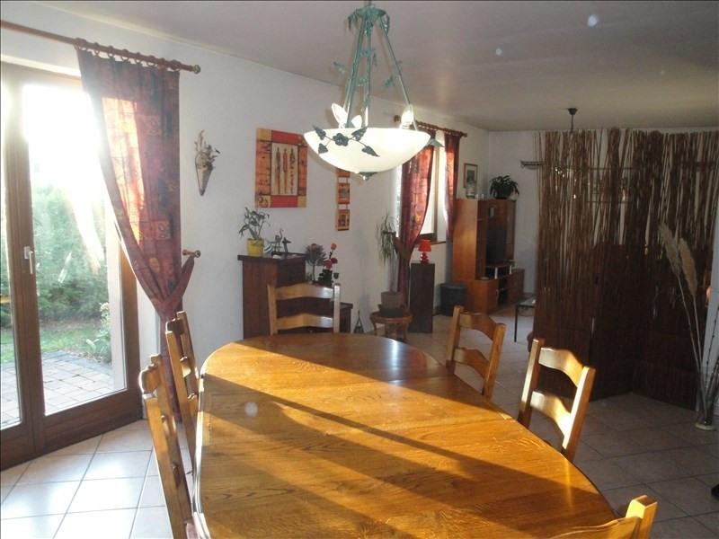 Vente maison / villa Exincourt 219000€ - Photo 4