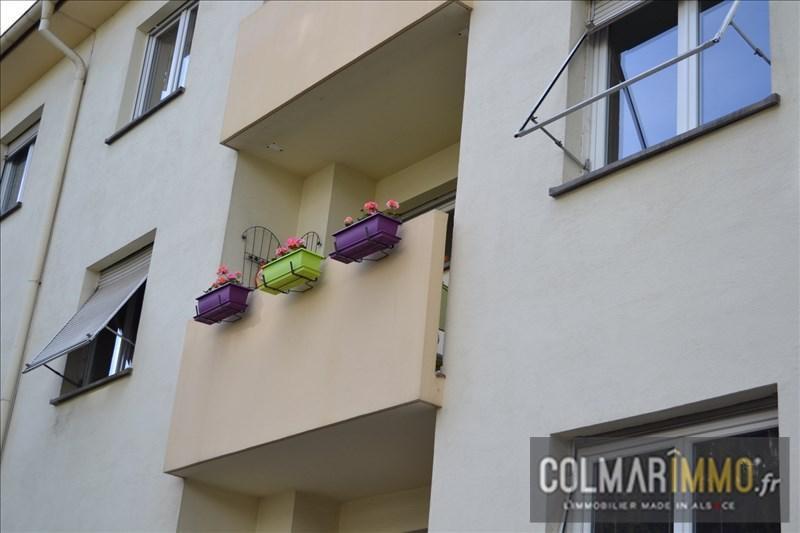 Vente appartement Colmar 199000€ - Photo 1
