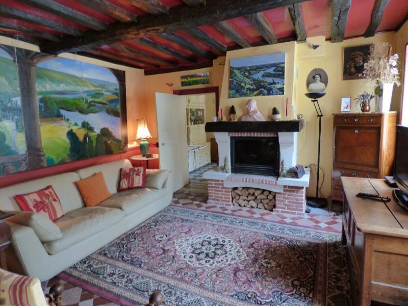 Vente maison / villa Saint clair sur epte 247000€ - Photo 4