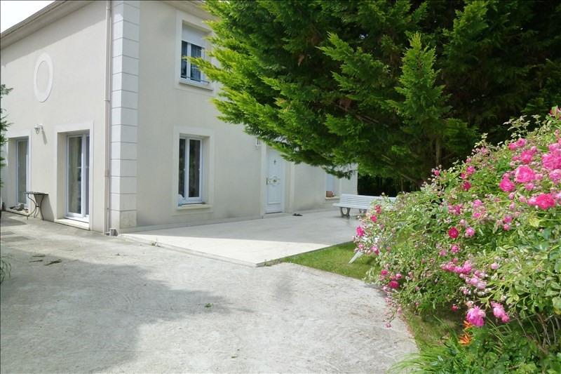 Vente maison / villa Plaisir 540000€ - Photo 1