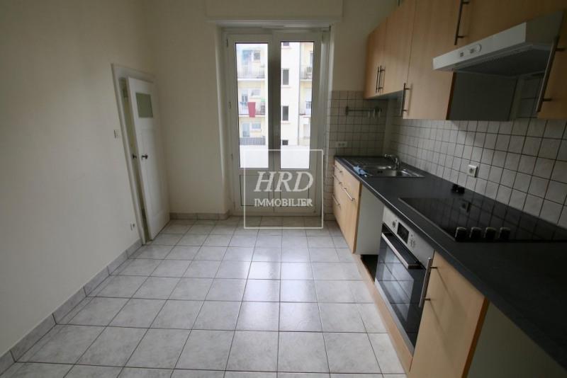 Rental apartment Strasbourg 1490€ CC - Picture 11