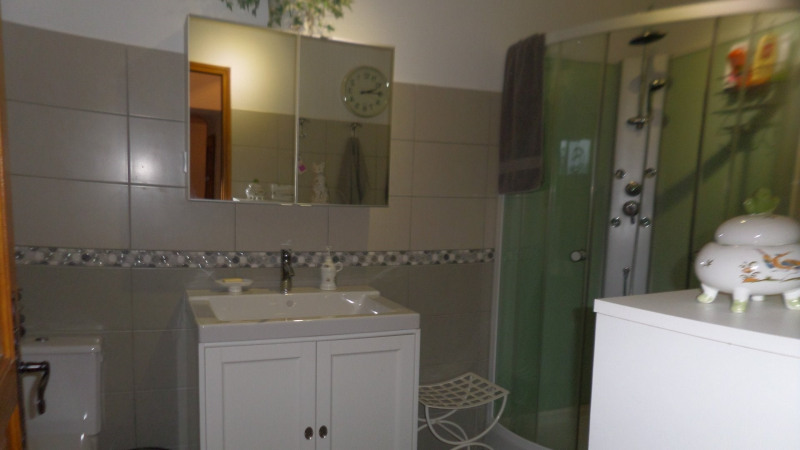 Sale house / villa Le beage 263000€ - Picture 13