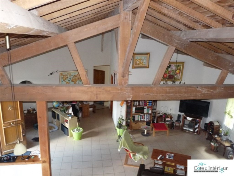 Sale house / villa Grosbreuil 496 000€ - Picture 2