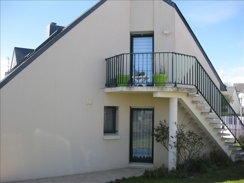Vente maison / villa Clohars carnoet 262500€ - Photo 12