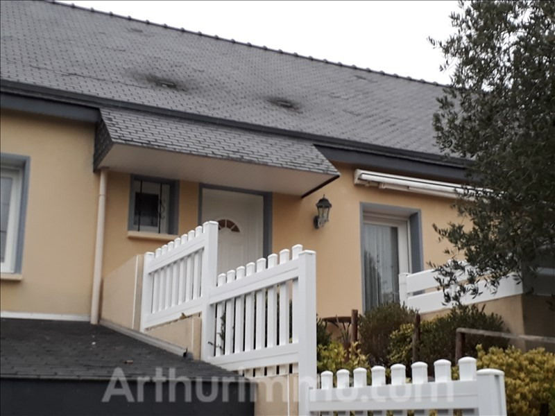 Vente maison / villa Auray 246 500€ - Photo 1