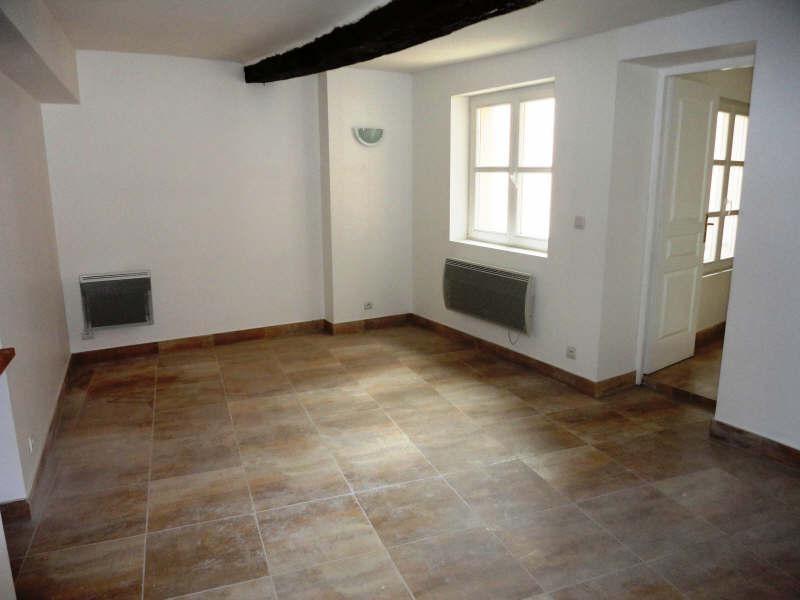 Rental apartment Toulon 433€ CC - Picture 2
