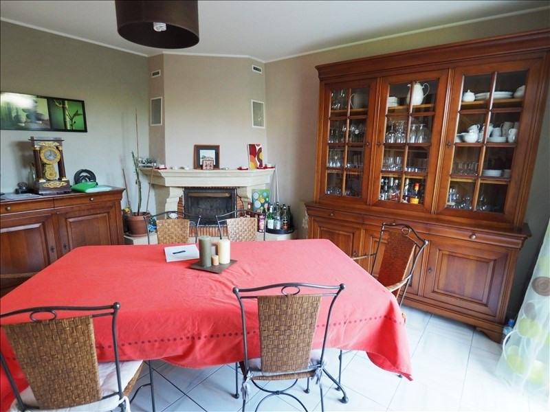 Vente maison / villa Aiffres 220500€ - Photo 4