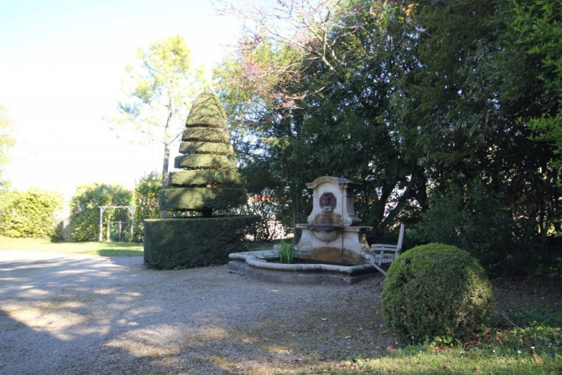 Vente de prestige maison / villa Fontenay-le-comte 659000€ - Photo 24