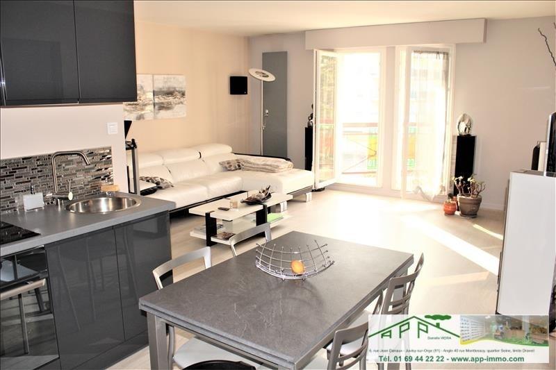 Sale apartment Viry chatillon 184600€ - Picture 1