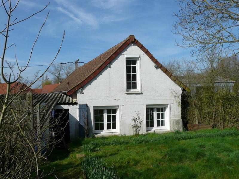Sale house / villa Quend 145000€ - Picture 8