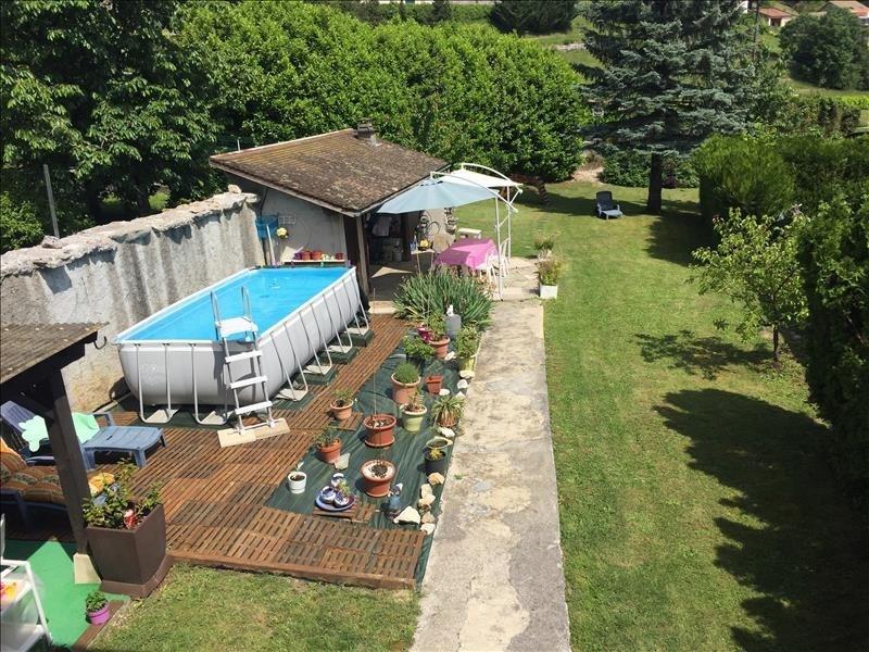 Vendita casa Culoz 217000€ - Fotografia 3