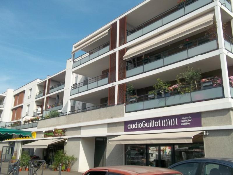 Location appartement Francheville 1013€ CC - Photo 1