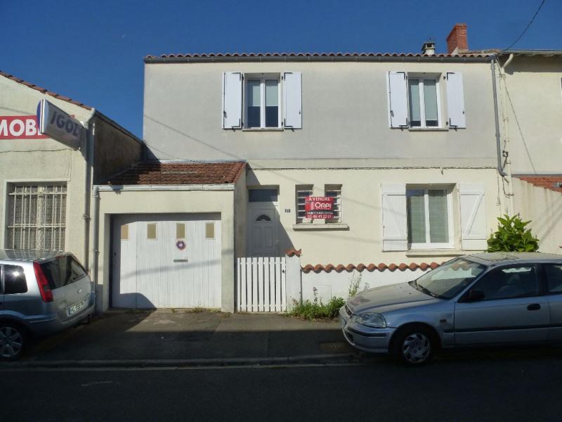 Maison La Rochelle 6 pièce (s) 155,96 m²