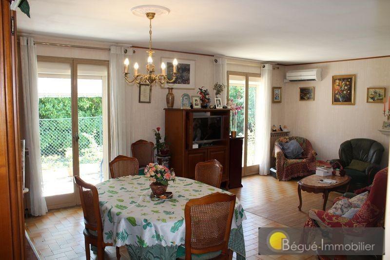 Vente maison / villa Pibrac 290000€ - Photo 2