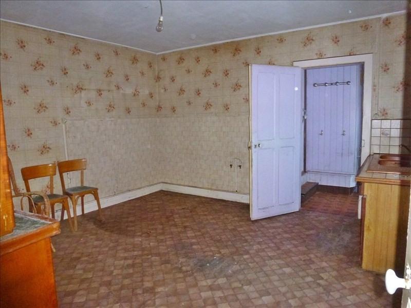 Sale house / villa Moussey 49500€ - Picture 2