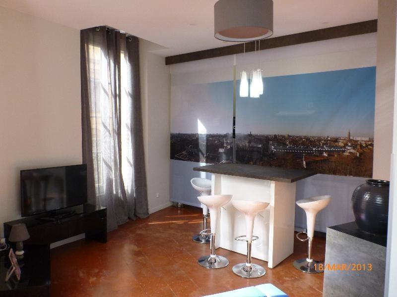 Affitto appartamento Toulouse 795€ CC - Fotografia 1