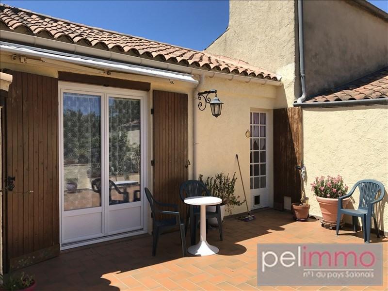 Vente maison / villa Pelissanne 249800€ - Photo 2