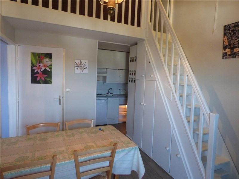 Vendita appartamento Villers sur mer 96000€ - Fotografia 3