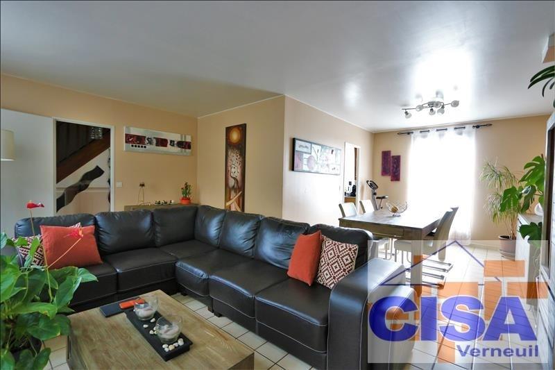 Sale house / villa Pont ste maxence 246000€ - Picture 5