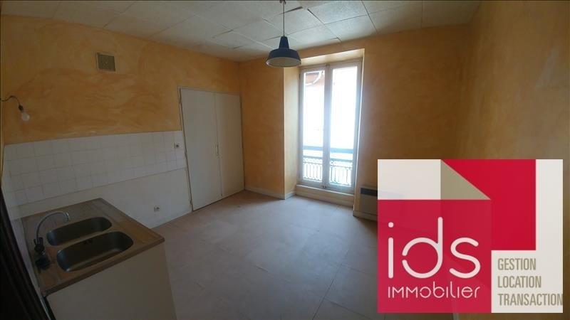 Revenda apartamento Allevard 98000€ - Fotografia 3