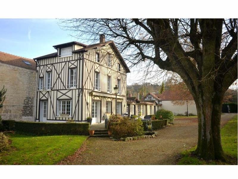 Vente maison / villa Coye la foret 499000€ - Photo 9
