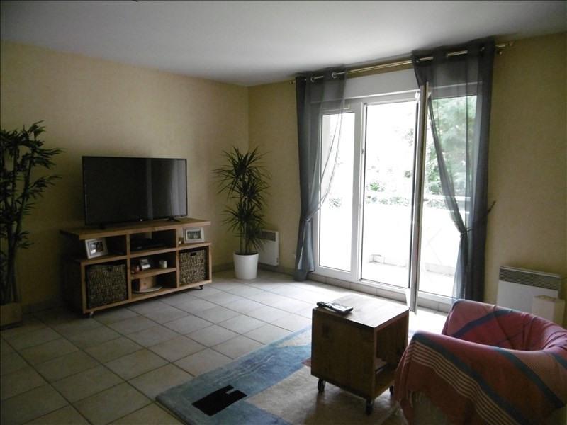 Location appartement Bures sur yvette 1092€ CC - Photo 2