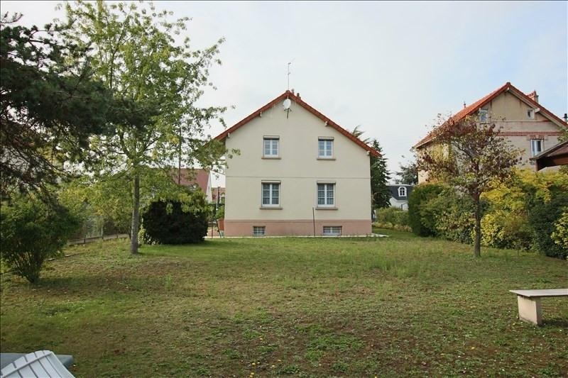 Vente maison / villa Croissy sur seine 980000€ - Photo 1