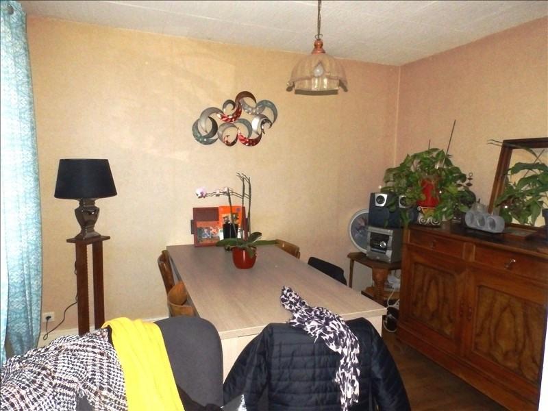 Venta  apartamento Moulins 69000€ - Fotografía 2