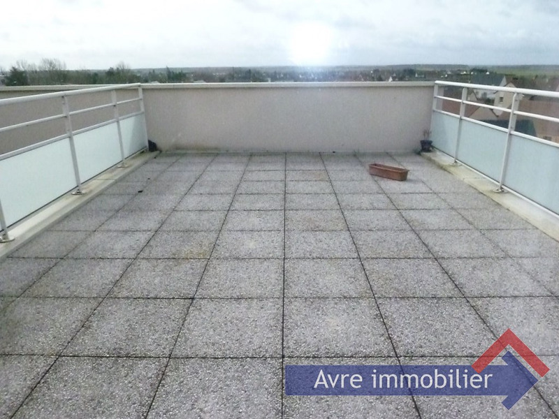 Rental apartment Verneuil d avre et d iton 407€ CC - Picture 3