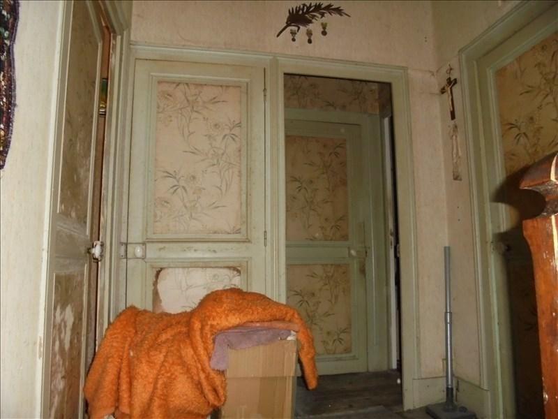 Vente maison / villa Cosne cours sur loire 67000€ - Photo 6
