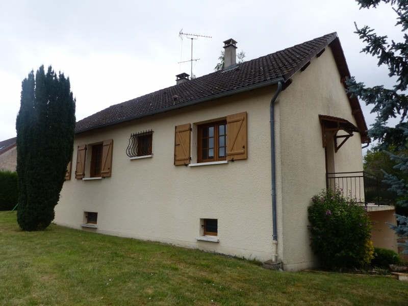 Vente maison / villa Flogny la chapelle 142000€ - Photo 11