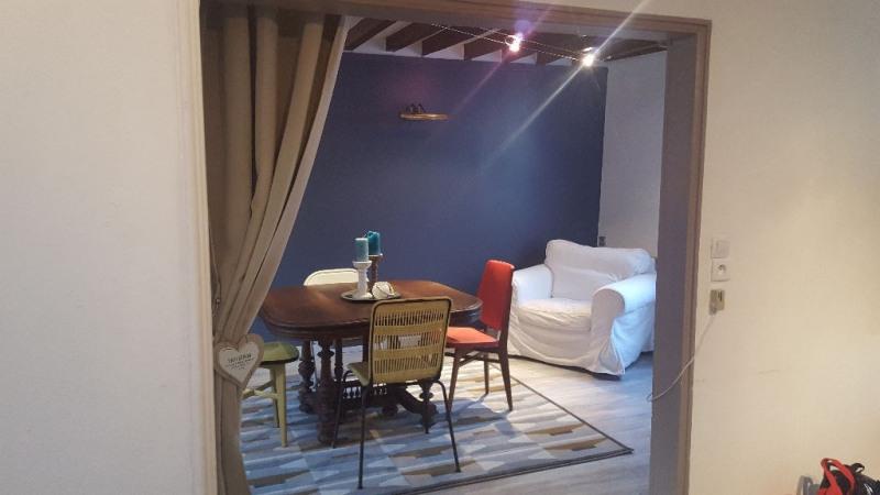 Sale house / villa Crevecoeur le grand 127000€ - Picture 1