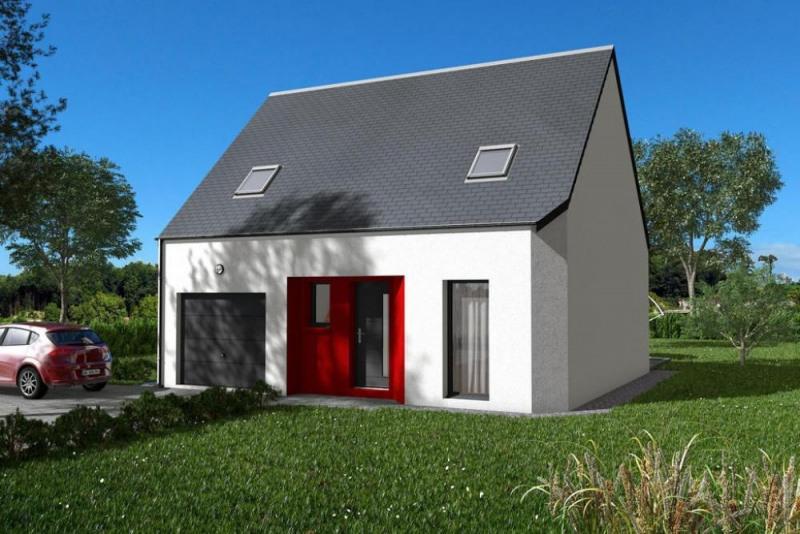 Maison  4 pièces + Terrain 402 m² Rouillon par maisons PRIMEA