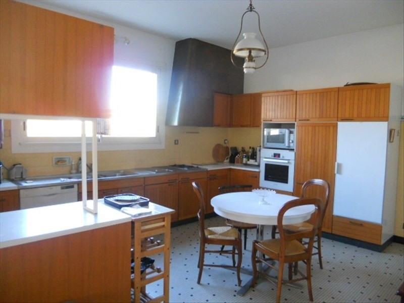 Sale house / villa Vaux sur mer 523000€ - Picture 5