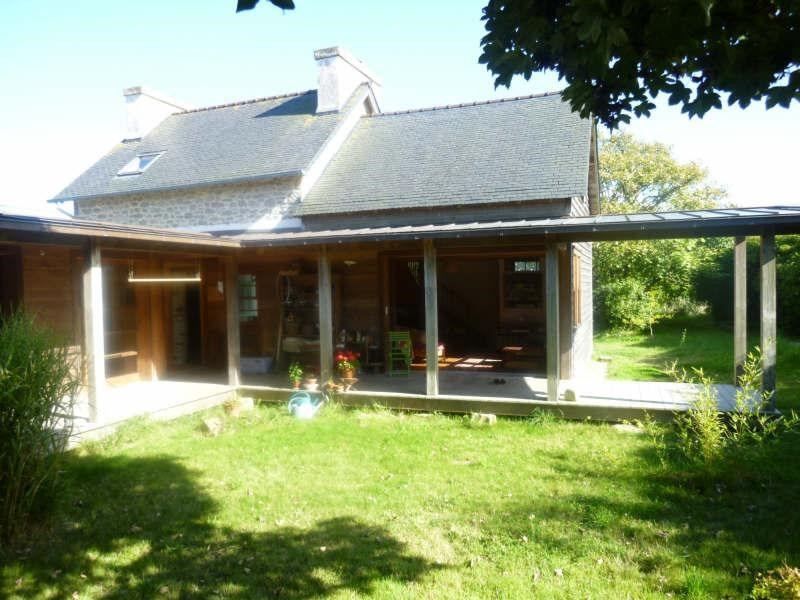 Sale house / villa Plouneour trez 246000€ - Picture 1