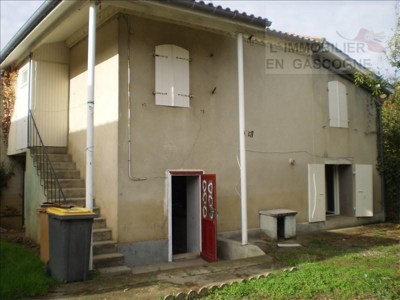 Vente maison / villa Auch 103000€ - Photo 1