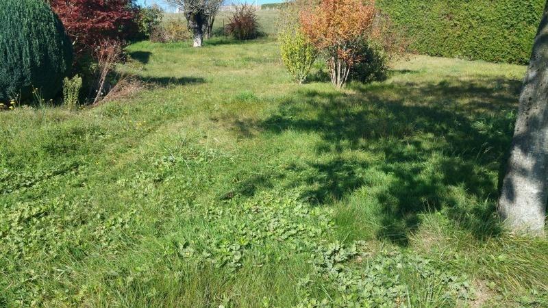 Venta  terreno Nonglard 220500€ - Fotografía 3