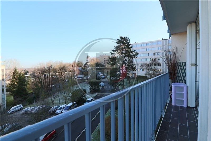 Vente appartement Le pecq 278 000€ - Photo 9
