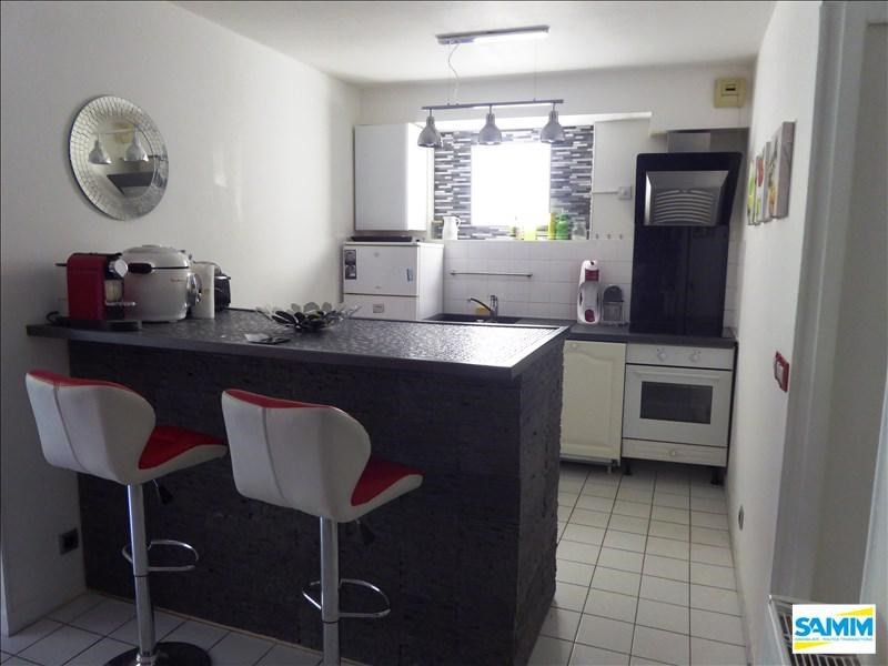 Sale apartment Mennecy 173 000€ - Picture 2