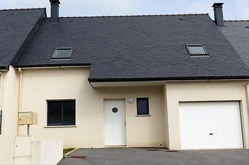 Vente maison / villa Baden 226700€ - Photo 1