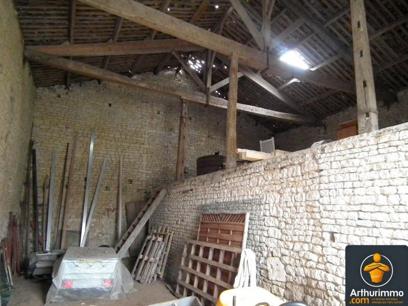 Sale site Aulnay 32700€ - Picture 5